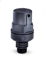 """AVK 1"""" automatisk udluftningsventil, enkeltvirkende, PN16"""