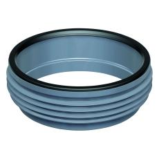 ACO 100 mm forhøjerstykke til Triplex/Quatrix højvandslukker