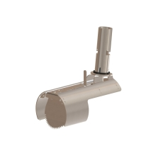 Nordisk Innovation 104-108 mm konisk rottespærre, special