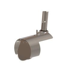 Nordisk Innovation 134-138 mm konisk rottespærre, special