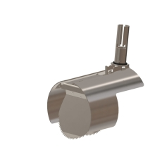 Nordisk Innovation 177-181 mm konisk rottespærre, special