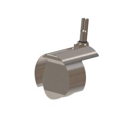 Nordisk Innovation 229-232 mm konisk rottespærre, special