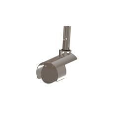 Nordisk Innovation 125 mm konisk rottespærre, universal