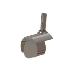 Nordisk Innovation 150/160 mm konisk rottespærre, mini