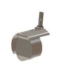 Nordisk Innovation 250 mm konisk rottespærre t/PVC, universa
