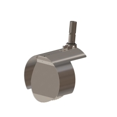 Nordisk Innovation 250 mm konisk rottespærre t/beton, univer
