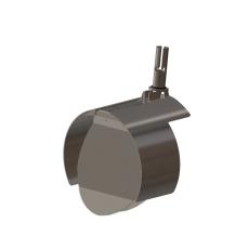 Nordisk Innovation 300/315 mm konisk rottespærre til beton/P