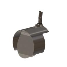 Nordisk Innovation 315 mm konisk rottespærre t/Rib2, univers