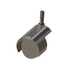 Nordisk Innovation 250 mm konisk rottespærre t/strømpef. PVC