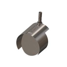 Nordisk Innovation 300/315 mm konisk rottespærre t/strømpef.