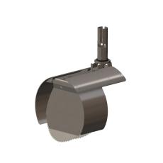 Nordisk Innovation 229-232 mm rustfri rottespærre, special