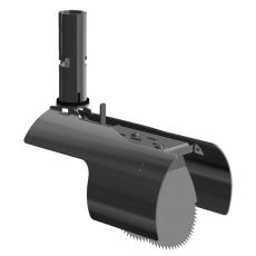 Nordisk Innovation 150/160 mm rottespærre t/strømpeforet rør