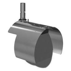 Nordisk Innovation 300/315 mm rottespærre t/strømpeforet bt.