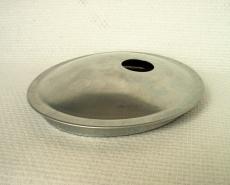 P-hætte universal model galvaniseret