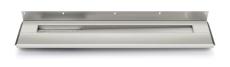 Unidrain 1004 Afløbsarmatur 900 mm udløb  venstre