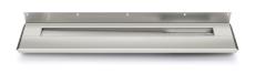 Unidrain 1004 Afløbsarmatur 800 mm udløb højre