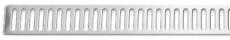 Unidrain 700 mm Column rist til Unidrain rendeafløbsarmatur