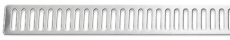 Unidrain 1200 mm Column rist til Unidrain rendeafløbsarmatur