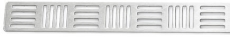 Unidrain 300 mm Inca rist til Unidrain rendeafløbsarmatur