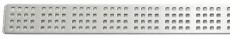 Unidrain 800 mm Square rist til Unidrain rendeafløbsarmatur