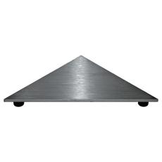 Unidrain 200 mm HighLine Panel uden ramme til hjørneafløb