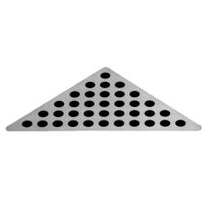 Unidrain 200 mm Classic rist til Unidrain hjørneafløbsarmatu