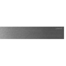 Unidrain 700 mm HighLine Panel uden ramme til rendeafløbsarm