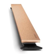 Highline panel kobber 900 mm