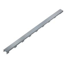 Rist line copenhagen 300-Rist: 40 x 232 mm-rustfrit stål ais