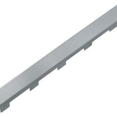 Rist line copenhagen 700-Rist: 40 x 632 mm-rustfrit stål ais