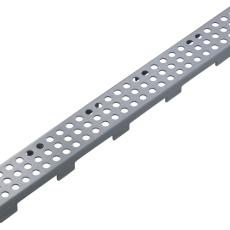 Rist line vienna 700-Rist: 50 x 632 mm-rustfrit stål: aisi30