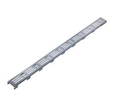 Rist line detroit 800-Rist: 50 x 732 mm-rustfrit stål: aisi3