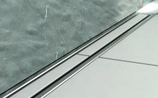 Rist line tokyo 800-Rist: 42 x 724 mm-rustfrit stål: aisi304