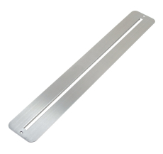 Rist line copenhagen vinyl 900-Rist: 103 x 885 mm-rustfrit s