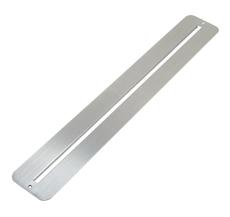 Rist line copenh vinyl 1000-Rist: 103 x 985 mm-rustfrit stål