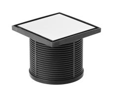 Custom base - 100 x 100 mm