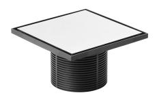 Custom base - 150 x 150 mm