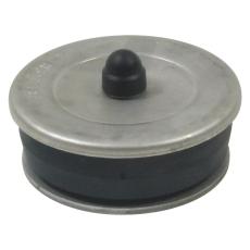 82 mm Prop syrefast AISI316L/EN1.4404 Blücher