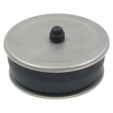 110 mm Prop syrefast AISI316L/EN1.4404 Blücher