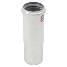 50 mm Ekspansionsstykke rustfri AISI304/EN1.4301 Blücher