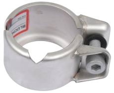 40 mm Låsebøjle rustfri AISI304/EN1.4301 Blücher
