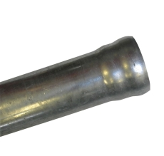 70 x 3000 mm Rør afløb stål GM-X