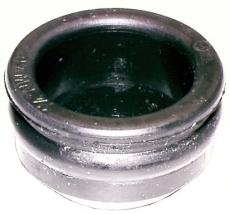 40 x 32 mm Gummimanchet med vulstring