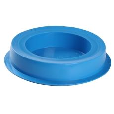 Universal plastprop til 110/160 mm muffe