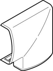 FLADVINKEL DECORA 74/20 PH