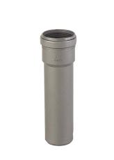 78 x 250 mm Friaphon pasrør muffe