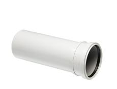 Decibel Afløbsrør M/Mf 50 mm 1M