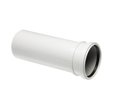 Decibel Afløbsrør Mf 110 mm 1M