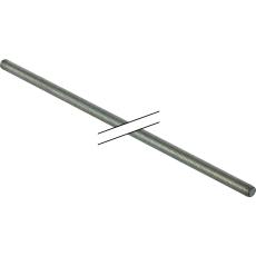 M10 Gevindstang længde 500 mm Geberit
