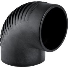 110 mm x 88,5° Bøjning Silent db20 Geberit